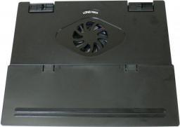 Podstawka chłodząca Longmax BLACK (OTUV012PU0)