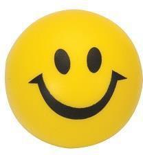 Keycraft Uśmiechnięta piłeczka - 211571