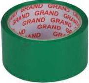 Grand Taśma samoprzylepna zielona, 48 mm x  50 m