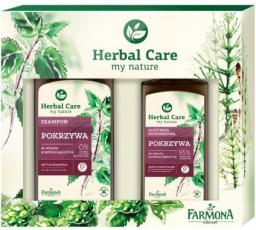 Farmona Zestaw prezentowy Herbal Care Pokrzywa
