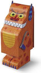 Crocodile Creek Puzzle kreatury - Potwór