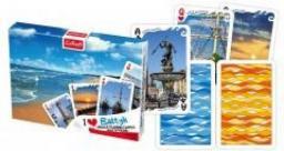 Trefl Karty - Kocham Polskę - Bałtyk  (212819)