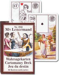 Piatnik Karty tarot 'Mlle Lenormand' PIATNIK - 77244