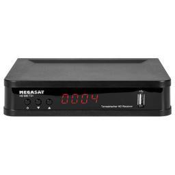 Tuner TV Megasat HD 650 T2 Plus (HD650T2PLUS)