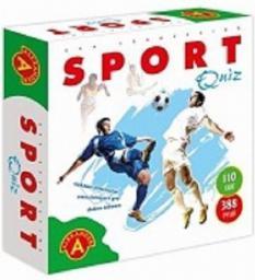 Alexander Quiz Sport L (215280)