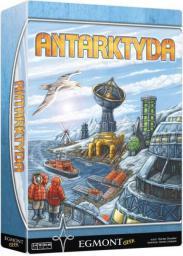 Egmont Gra - Antarktyda - 213087