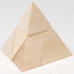 Goki Trójkąt - układanka logiczna - 212713
