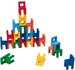 Goki Balansująca wieża z krzesełek