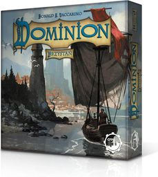 Games Factory Publishing Dominion: Przystań (213984)