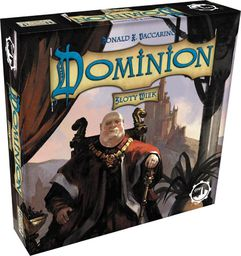 Games Factory Publishing Dominion: Złoty Wiek (213982)