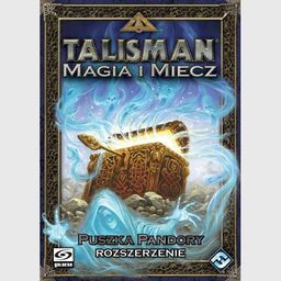 Galakta Talisman: Magia i Miecz - Puszka Pandory (213463)