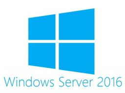 Microsoft MS Windows Server CAL 2016 Polish 5 Clt User CAL - R18-05251