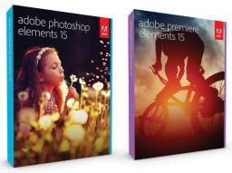 Adobe Photoshop Premiere Elements 15 WIN STUDENT&TEACHER Edition Box (65273316)