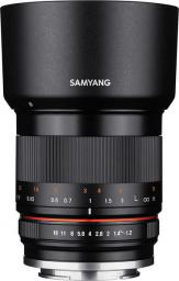 Obiektyw Samyang 35mm F1.2 Sony E (F1223406101)