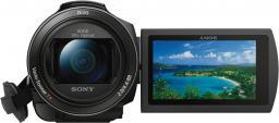 Kamera cyfrowa Sony Black (FDR-AX53B)