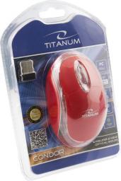 Mysz Titanum Condor (TM120R)