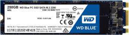 Dysk SSD Western Digital 250 GB M.2 2280 SATA III (WDS250G1B0B)