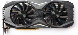 Karta graficzna Zotac GeForce GTX 1070 2x IceStorm ExoArmor 8GB GDDR5 (256 Bit) DVI, HDMI, 3xDP (ZT-P10700E-10S)