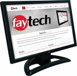 Monitor Faytech FT19TMB