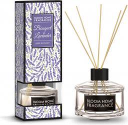 Bloom Home Fragrance Olejek zapachowy + patyczki Bouquet of Lavender  90ml
