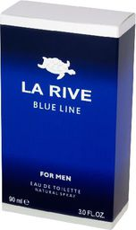 La Rive BLUE LINE (M) EDT/S 90ml