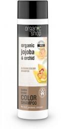 Organic Shop Szampon do włosów Złota Orchidea 280ml