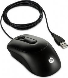 Mysz HP X900 (V1S46AA#ABB)