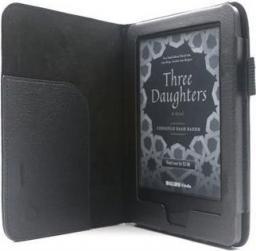 Pokrowiec C-Tech PROTECT Etui dla Kindle 8 TOUCH z funkcją WAKE/SLEEP czarne (AKC-11BK)
