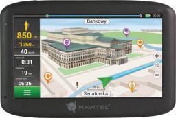 Nawigacja GPS Navitel F150