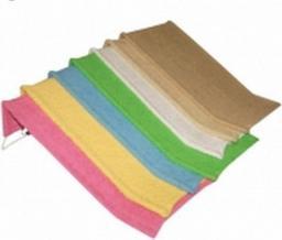 Tega Leżaczek kąpielowy wysoki 100% bawełna (TE0163)