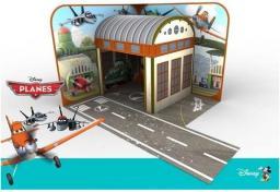 Namiot, kącik zabaw 3D - Samoloty (DY1-0051)