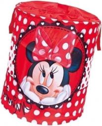 Kosz na zabawki Pop-up Minnie (DY1-0057)
