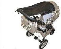 Bambino Daszek przeciwsłoneczny do wózka (GAL028)