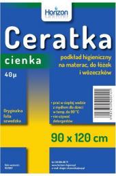 Horizon CERATKA 90X120 NA MATERAC/SZWECJA/ - HO0002