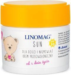 Linomag SUN A 50ml (LI0011)