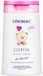 Linomag Szampon dla dzieci 200ml (LI0001)