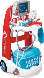 Smoby Elektroniczny wózek medyczny  (340202)