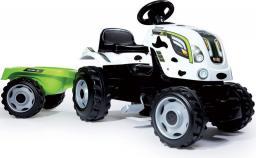 Smoby Traktor XL Krówka - 7600710113