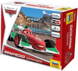 Zvezda Disney cars Franchesco  (GXP-562473)