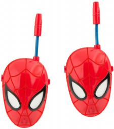 Imc Walkie Talkie Spiderman Face 2,4 GHZ - 551183