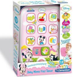 Clementoni Minnie tablet - 60777
