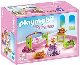 Playmobil Pokój dziecięcy księżniczki (6852)