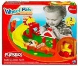 PlaySkool Zestaw farma (PLA0033)
