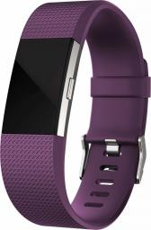 Smartband Fitbit Charge 2 Large (FB407SPML-EU)