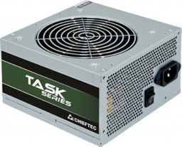 Zasilacz Chieftec Task 500W (TPS-500S)