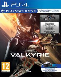 EVE: Valkyrie (PSVR)