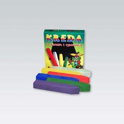Bertus -Kreda kolor 6l.0011 SCH - 5907599400011