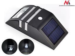Maclean Kinkiet solarny z czujnikiem ruchu  (MCE118B)