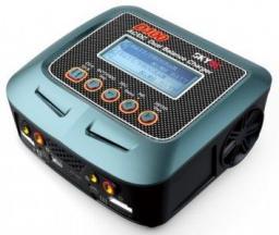 Ładowarka D100 2x10A 200W (SK-100089)