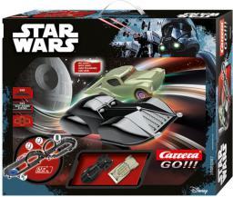 Carrera GO!!! Star Wars (200387)